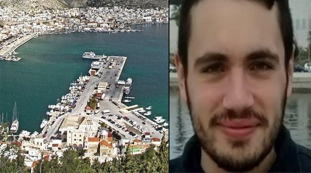 Ανατροπή στην Κάλυμνο: «Δεν πέθανε από πτώση ο 21χρονος φοιτητής»