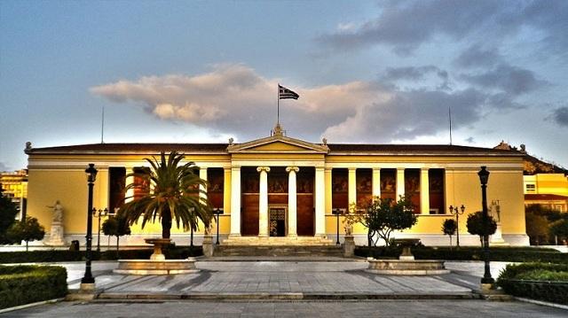 Αγρια επίθεση αγνώστων εναντίον φοιτητών στο Πανεπιστήμιο της Αθήνας