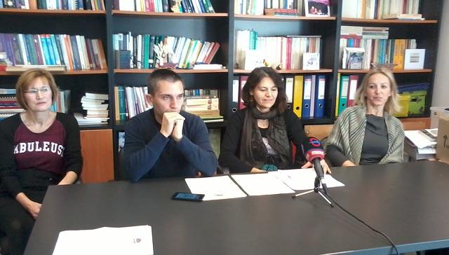 Νέες κινητοποιήσεις ετοιμάζει η Επιτροπή Πολιτών κατά της καύσης σκουπιδιών