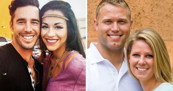 6 επιστημονικές εξηγήσεις γιατί τα ζευγάρια αρχίζουν να μοιάζουν μεταξύ τους με τον καιρό