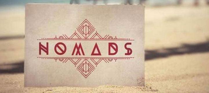 Αλλάζει ημέρα ο μεγάλος τελικός του «Nomads»!