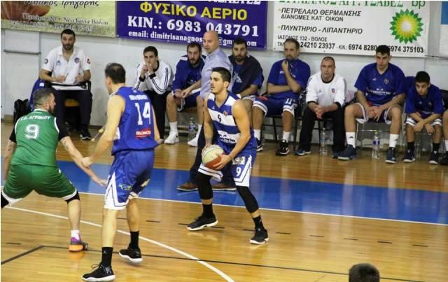 Ντέρμπι για την μπασκετική Νίκη με Φαίακα Κέρκυρας