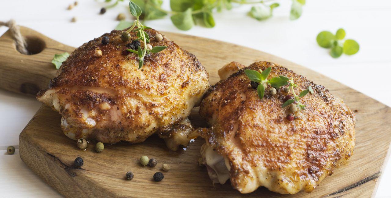 Κοτόπουλο: Πόση πρωτεΐνη έχει το στήθος, το μπούτι, το πόδι και οι φτερούγες