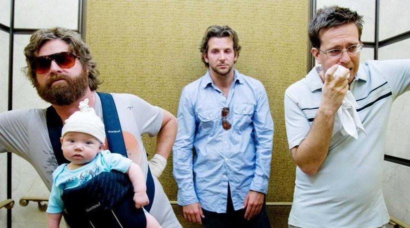 Το μωρό του Hangover μεγάλωσε - Δεν θα πιστεύετε πώς είναι σήμερα
