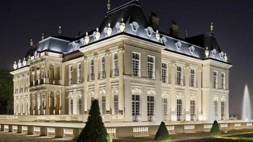 Πρίγκηπας από τη Σαουδική Αραβία αγόρασε το πιο ακριβό σπίτι στον κόσμο (pics & vid)