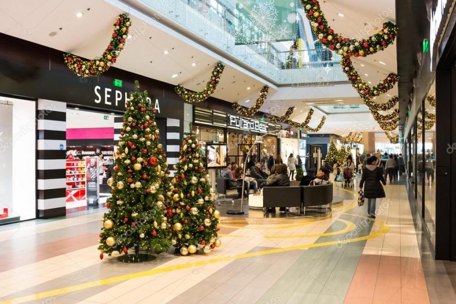 Τι θα ψωνίσουν περισσότερο οι Έλληνες φέτος τα Χριστούγεννα