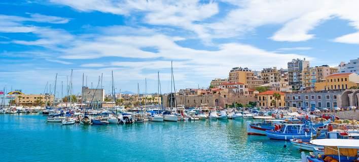 Δύο ελληνικές πόλεις οι κορυφαίοι τουριστικοί προορισμοί της Ευρώπης