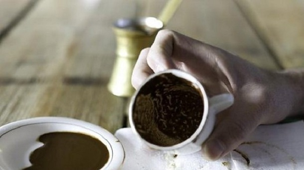 Συνελήφθη 38χρονος που έλεγε τον καφέ στην Λάρισα
