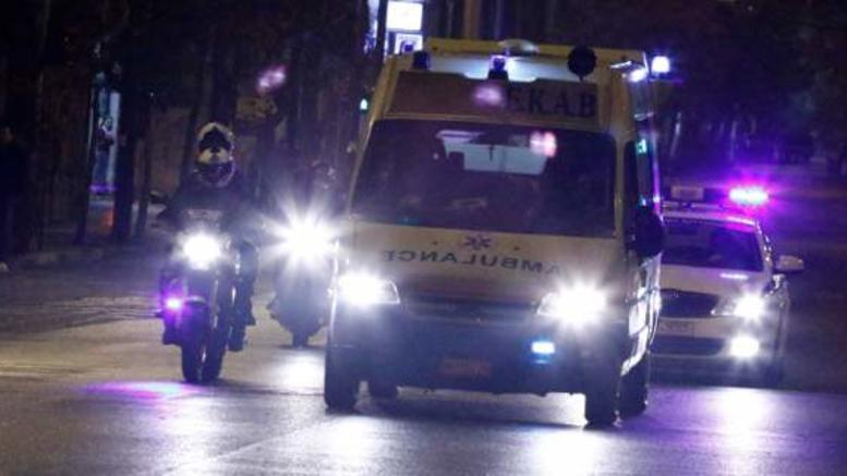 Νεκρός βρέθηκε αξιωματικός της Πολεμικής Αεροπορίας