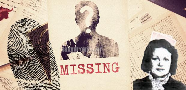 Αρχισε η δίκη για την Κοντούλη που εξαφανίστηκε μυστηριωδώς