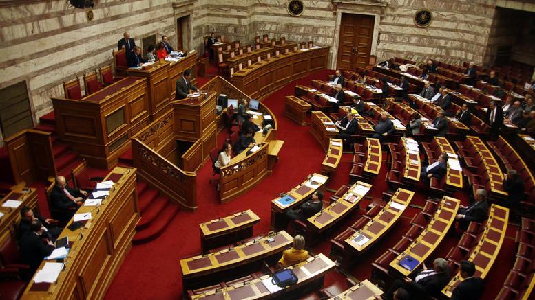 Ψηφίζεται σήμερα ο προϋπολογισμός, το βράδυ η μάχη των αρχηγών