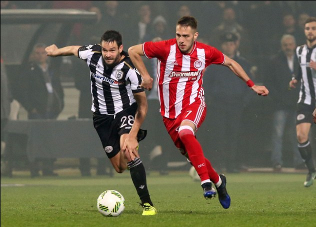 Τριήμερο με κύπελλο Ελλάδος