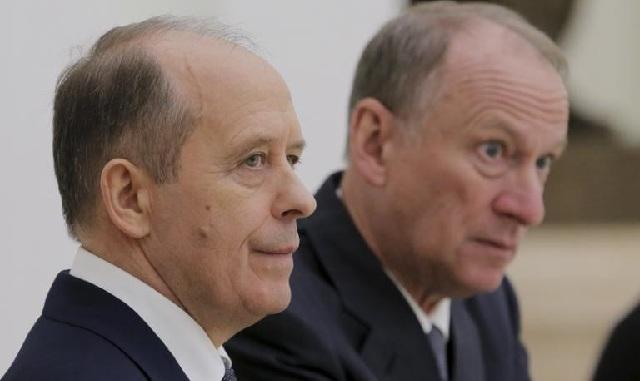Απέτρεψαν 23 τρομοκρατικά χτυπήματα στη Ρωσία. 4.500 Ρώσοι πολεμούν στο πλευρό τρομοκρατών