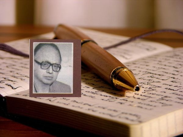 ΝΙΚΟΣ ΔΙΑΜΑΝΤΟΠΟΥΛΟΣ: Ο δημοσιογράφος που λάτρεψε τη θεά ΕΙΔΗΣΗ