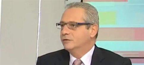 Πέθανε ο δημοσιογράφος Δημήτρης Αλειφερόπουλος