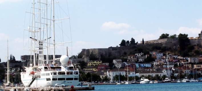 ΣΕΤΕ: Πλήγμα για τον τουρισμό στα νησιά ο αυξημένος ΦΠΑ