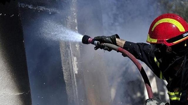 Νεκρή ηλικιωμένη μετά από φωτιά που ξέσπασε στο σπίτι της