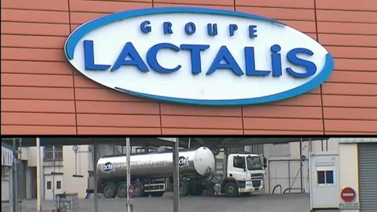 Αποσύρονται και άλλες παρτίδες βρεφικού γάλακτος