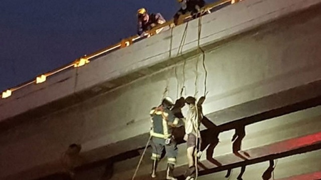 Μεξικό: Βρέθηκαν έξι πτώματα κρεμασμένα σε γέφυρες