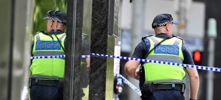Νέος συναγερμός στη Μελβούρνη: Εκρηξη σε εμπορικό κέντρο
