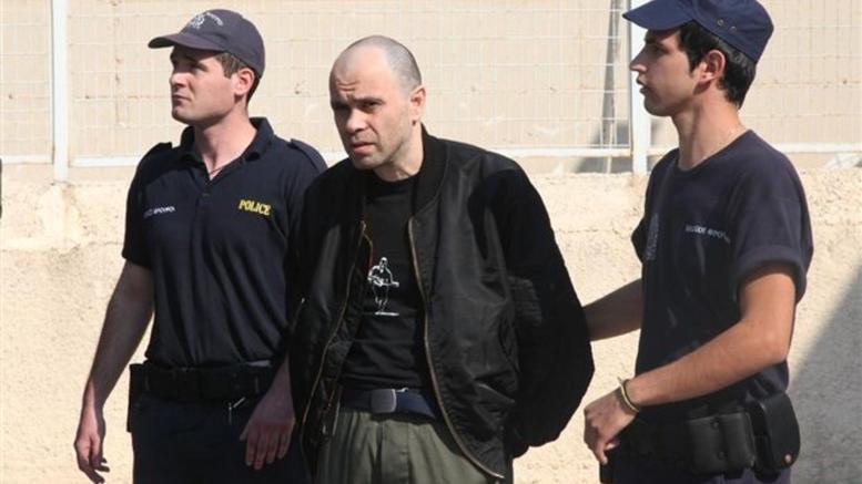 Επίθεση με μαχαίρι στο Νίκο Μαζιώτη μέσα στις φυλακές