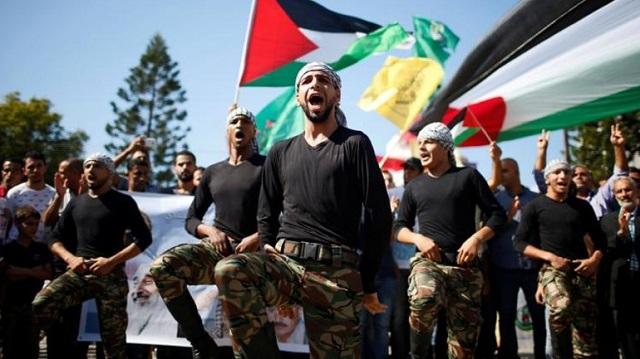 Υπό κατάρρευση η συμφωνία συμφιλίωσης μεταξύ Χαμάς και Φάταχ