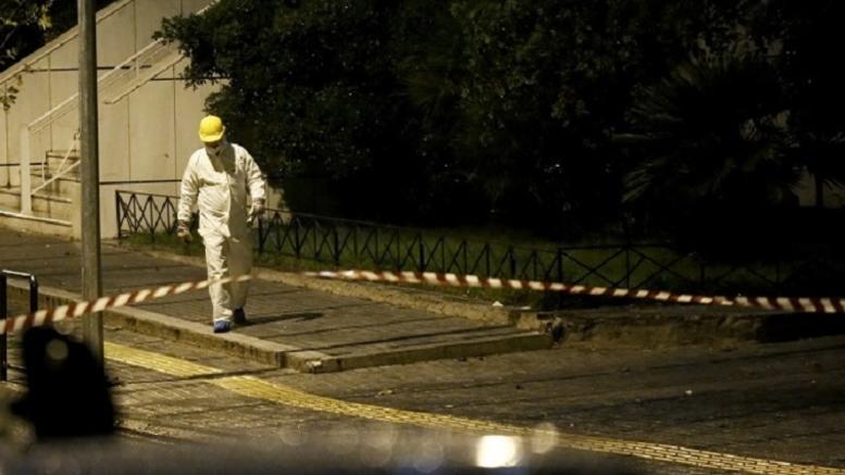 Στα διεθνή ΜΜΕ η τρομοκρατική επίθεση στο Εφετείο Αθηνών