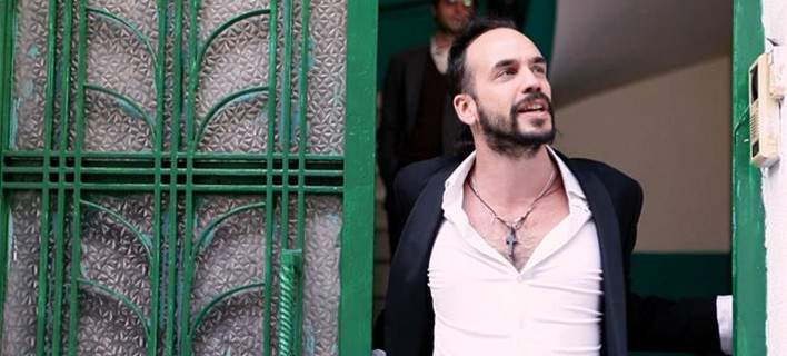 Ο Πάνος Μουζουράκης παίζει στην αμερικανική ταινία Mamma Mia 2