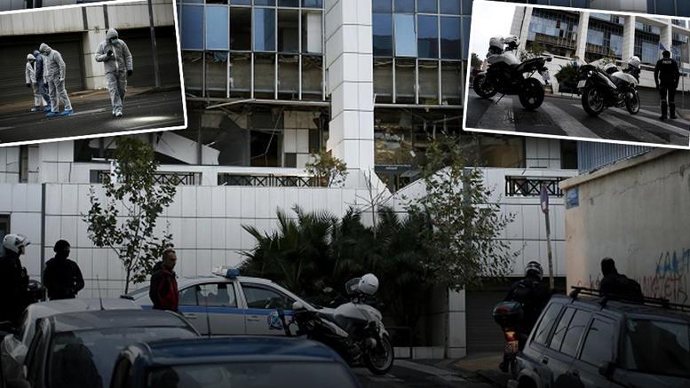 Με καλάσνικοφ πυροβόλησαν οι τρομοκράτες τον φρουρό