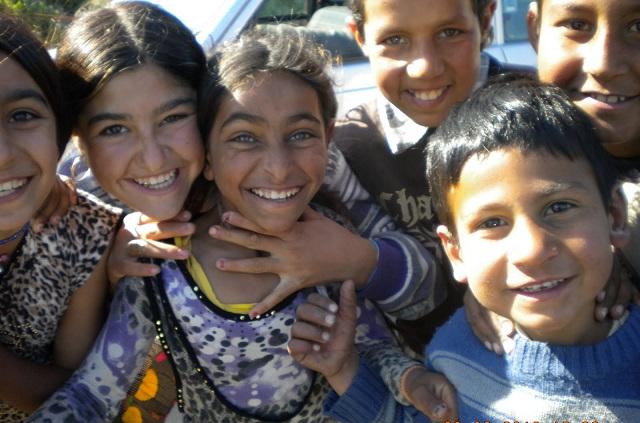 Κοινωνική παρέμβαση σε 140 Ρομά