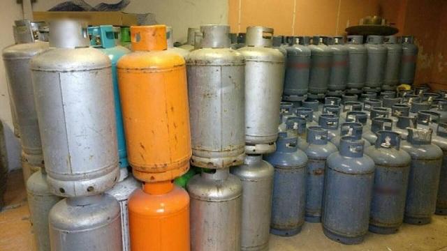 Εξαρθρώθηκε σπείρα που πουλούσε «μαϊμού» φιάλες υγραερίου γνωστών εταιρειών [εικόνες]