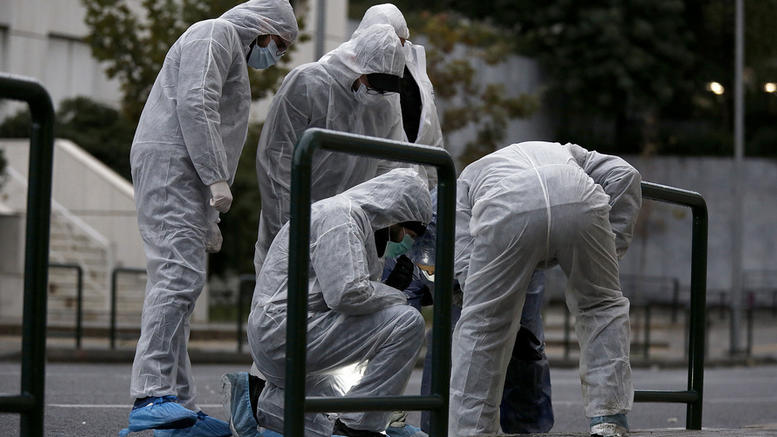 Οι κάμερες ασφαλείας στο Εφετείο Αθηνών δεν δουλεύουν από το... 2002