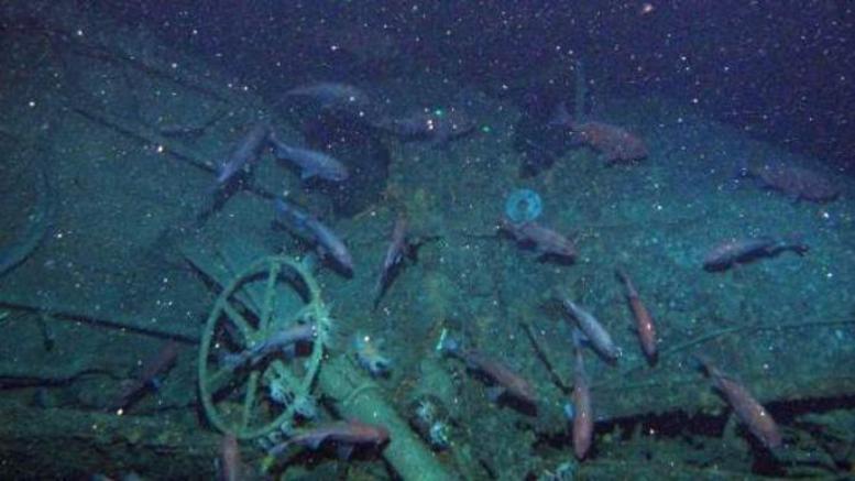 Βρήκαν το υποβρύχιο «φάντασμα» του Α΄Παγκοσμίου Πολέμου