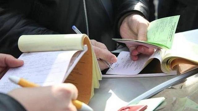 Πρόστιμα 390.057 ευρώ σε επιχειρήσεις, μετά τους ελέγχους του Σώματος Επιθεώρησης Εργασίας
