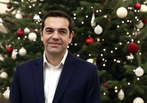 Στο Βελιγράδι θα γιορτάσει τα Χριστούγεννα ο Αλέξης Τσίπρας