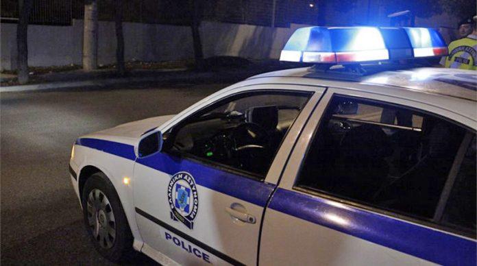 Συνελήφθη ο οδηγός που σκότωσε & εγκατέλειψε ηλικιωμένη στη Καρδίτσα