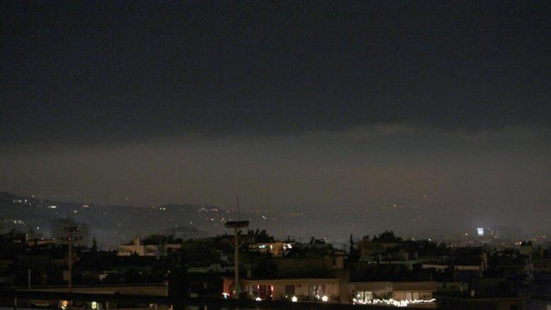 «Πνίγηκαν» από την αιθαλομίχλη Αθήνα και Θεσσαλονίκη