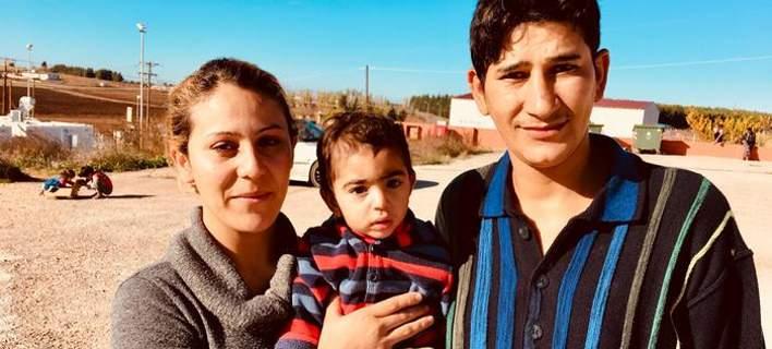 Οδοιπορικό της Deutsche Welle στα προσφυγικά κέντρα: «Θέλουμε να φύγουμε από την Ελλάδα»