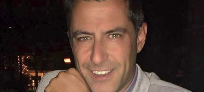 Μάχη για τη ζωή του δίνει ο παρουσιαστής Κωνσταντίνος Αγγελίδης