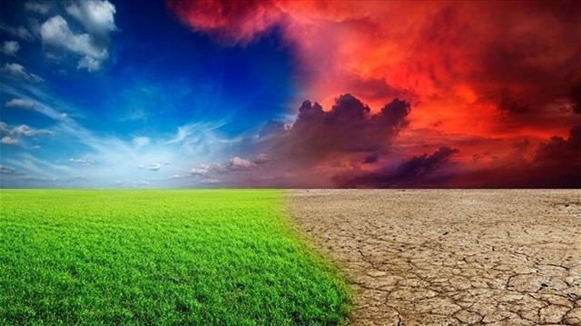 Χάρτης της NASA καταγράφει 20 χρόνια κλιματικής αλλαγής σε δύο λεπτά [βίντεο]