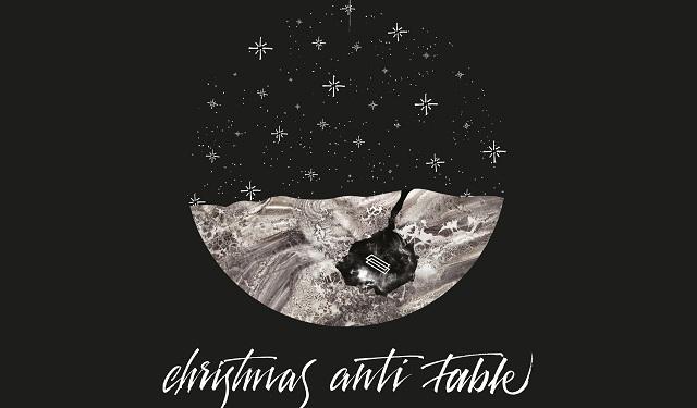 Το Χριστουγεννιάτικο Αντι- παραμύθι στην Σκιάθο