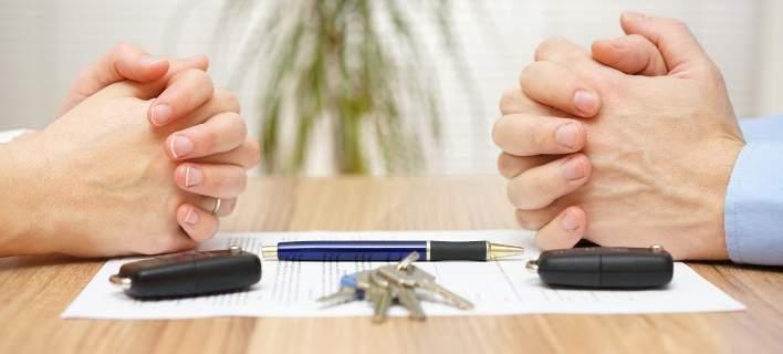 Τί προβλέπει ο νέος νόμος για τα συναινετικά διαζύγια-εξπρές