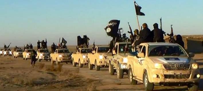 Συναγερμός σε Βρετανία και Ευρώπη μετά από απειλητικό βίντεο του ISIS για χτύπημα