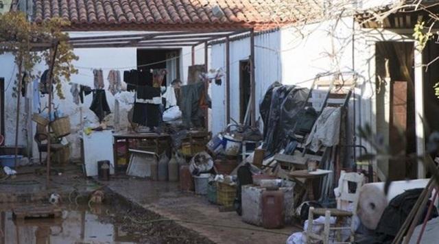 Πόρισμα –φωτιά για τις φονικές πλημμύρες στην Μάνδρα. Πού επιρρίπτονται ευθύνες