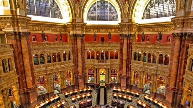 Το Κογκρέσο έχει βιβλιοθήκη με όλα τα tweets. Τον Μάρτιο του 2006 το πρώτο