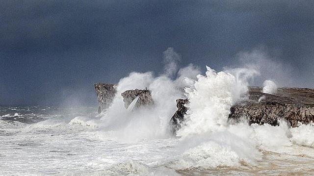 Δύο νεκροί από το πέρασμα της καταιγίδας «Bruno» στην Ισπανία