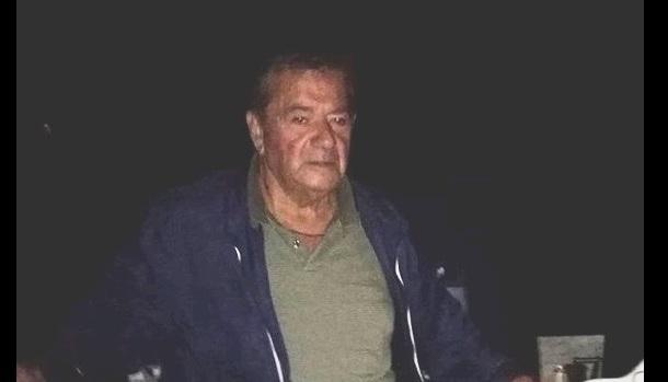 Θλίψη για την απώλεια του συνταξιούχου της ΑΓΕΤ Κων. Παρασκευά