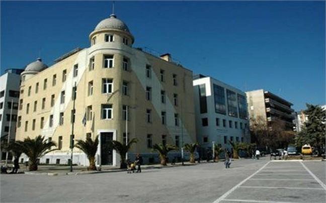 Σάρωσε το Πανεπιστήμιο Θεσσαλίας