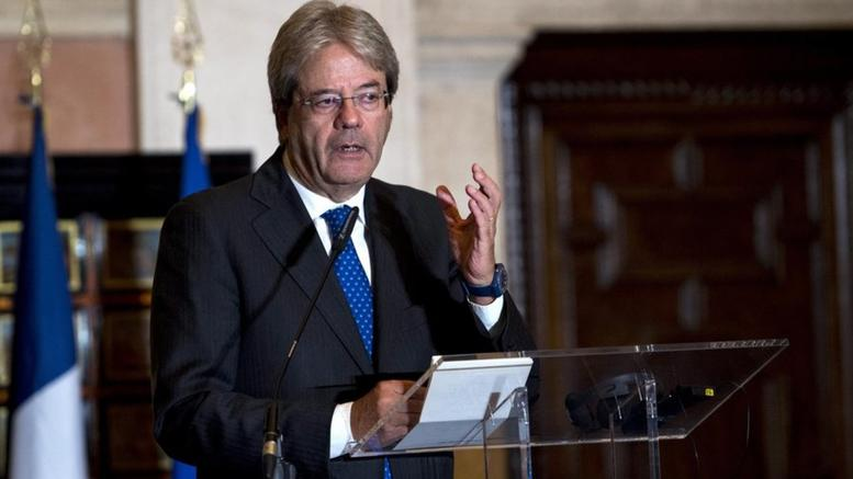 Προκηρύχθηκαν εκλογές στην Ιταλία για τις 4 Μαρτίου