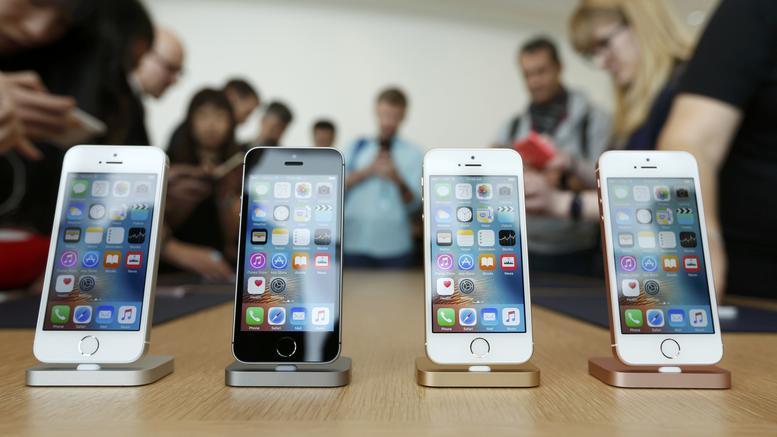 Η Apple ζητάει επισήμως συγγνώμη για τα παλαιότερα iphone